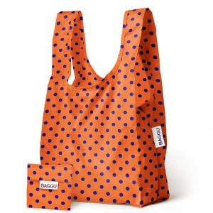 Bolsa Baby BAGGU (Naranja Neón)