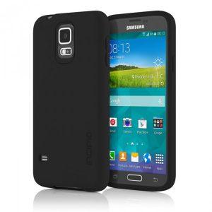 Estuche para Samsung Galaxy S5 Incipio NGP (Negro)