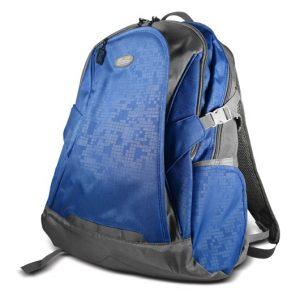 "Mochila para Laptop Marca Klip Xtreme de 15.6"" Color Azul"
