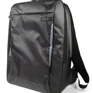"Mochila para Laptop Klip Xtreme de 15.5"" Color Charcoal Gray"