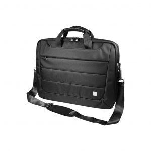 "Maletín Ejecutivo para Laptop de hasta 17.3"" KNC-510 marca Klip Xtreme color Negro"