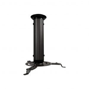 Soporte para Proyector de Techo KPM-410B marca Klip Xtreme color Negro