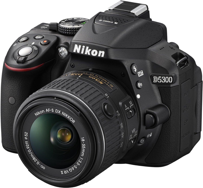 Camara Nikon D5300 Kemik Guatemala Compra Online Kemik