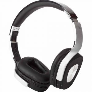 Audífonos Nakamichi BTHP06 Bluetooth con Aislamiento de ruido