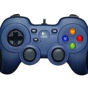 Control Logitech Gamepad F310 para PC