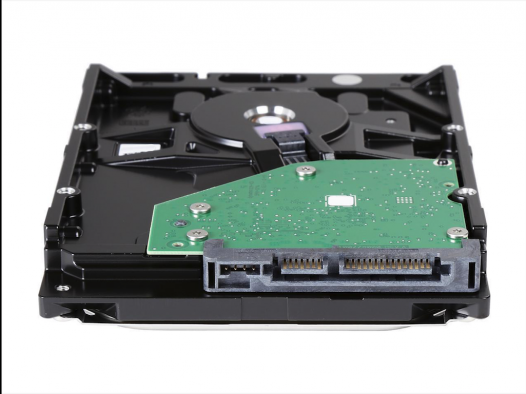 "Disco Duro Interno para Desktop Seagate 2TB 3.5"" SATA"