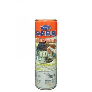 Kit de Limpieza Externa marca Sabo
