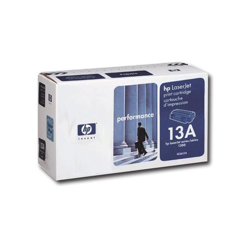 Toner Para Impresora HP LJ 1300