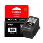 Cartucho Canon PG-140