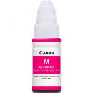 Botella de Tinta Canon GI-190 Magenta (Refill)