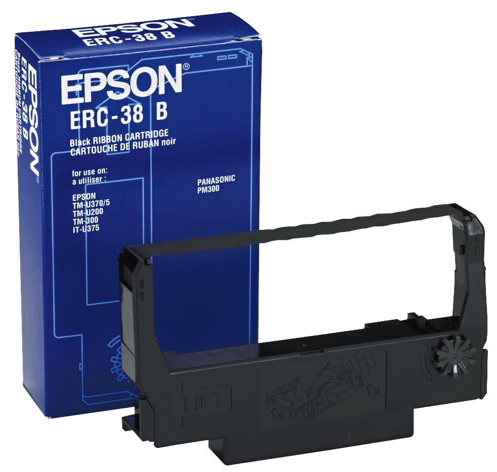 Cinta Epson erc-38b-0