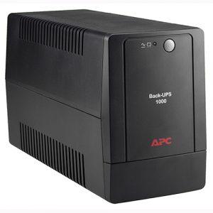 UPS APC BX1000L-LM 1000VA Interactivo 6 tomas