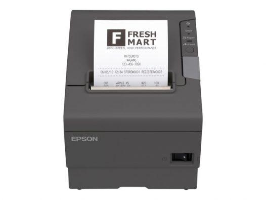 Impresora de recibos Epson tm  t88v