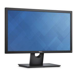 """Monitor LED Dellde 22"""" con 1920x1080 con Salida VGA E2216H"""