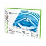 Papel Fotográfico Premium 4x6 Pulgadas marca Klip Xtreme 60 Hojas