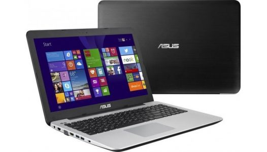 Laptop marca Asus X555Lb