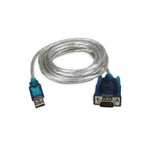 Conector VGA 15 Pines Macho