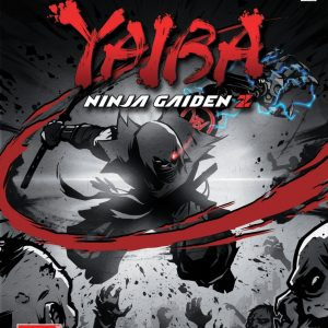 Videojuego Yaiba Ninja Gaiden Z para Xbox 360
