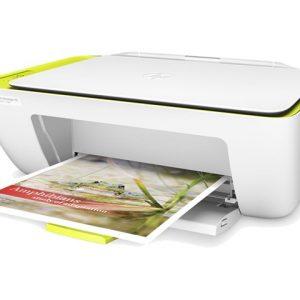 Impresora Multifuncional de Cartuchos HP Deskjet Ink Advantage 2135 All-in-One