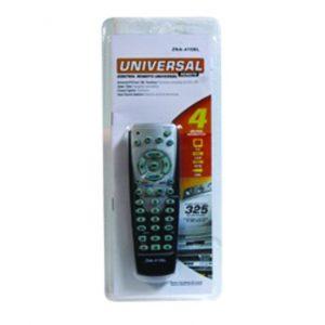 Control remoto ZNA universal 4 en 1