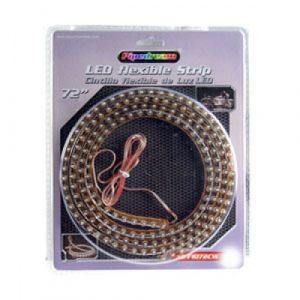 Luz led zebra mini cristales C/Reproductor mp3/bluetooth C/R