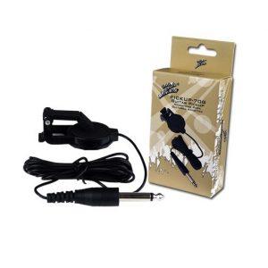 Pastilla Zebra para Guitarra Acústica
