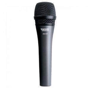 Micrófono de mano Novik