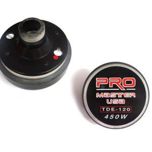 Driver Pro-Master 450W