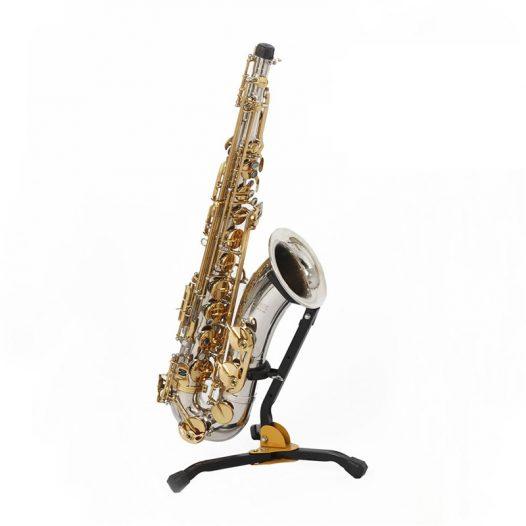 Pedestal para Saxofón marca Zebra