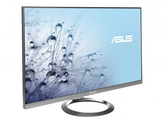 "Monitor ASUS de 25"" MX259H Full HD 5MS IPS con Salida HDMI y VGA"