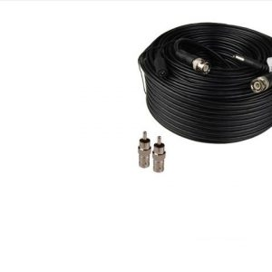 Cable Coaxial NIPPON AMERICA