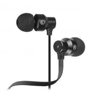 Auriculares Klip Xtreme In-ear