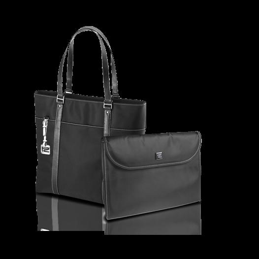 "Bolso para laptop Klip Xtreme 15.4"" Color Negro"