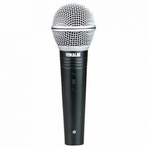 Micrófono Vokal unidireccional