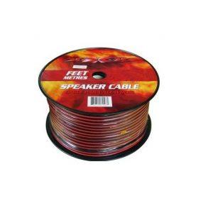 Cable XXX para bocina calibre 16, 1000' N/R