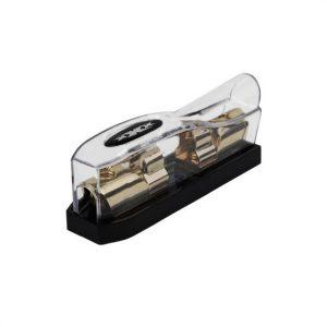 Porta fusible XXX Agu para calibre 4x8