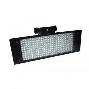 Luz Led de 260 Luces RGB 110V 50W marca Zebra