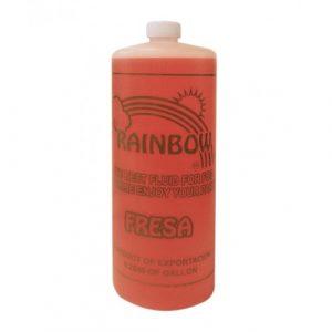 Líquido para máquina de humo base agua 1 litro marca Steren