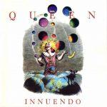Disco De Vinilo Queen Innuendo (2 Lp)