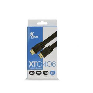 Cable Xtech HDMI