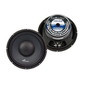 "Bocina Audiopipe 700W 8 Ohm Low-Mid 10"""