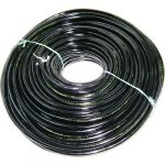 Cable Zebra 2X1/4 A 2X1/4 Stereo 3' Cal 24