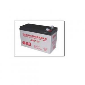 Bateria para UPS N.A. RB4-6 4 AMP. 6V.