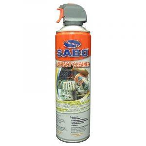 Limpia Contacto Sabo 290ML/20 OZ.