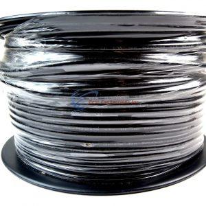 Cable Audiopipe Primario Cal. 14 Negro 100'