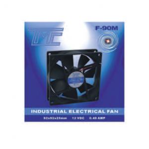 Ventilador TMC  24v, 7 aspas, 0.16amp.