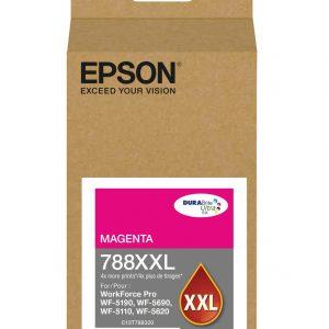 Cartucho de Tinta Epson T788XXL320-AL Magenta