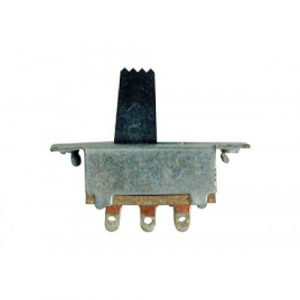 Switch N.A. 12V, 10 Amp, 3 Pines