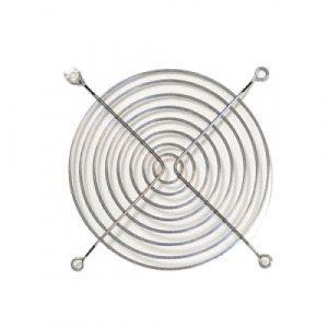Tapa P/Ventilador De Amplificador 3.7 X 3.7