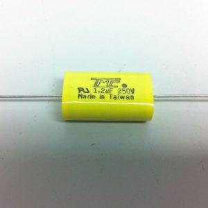 Capacitor TMC 6.8 X 250 V